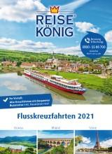 Flusskreuzfahrten 2021